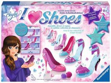 Ravensburger So Styly - I Love Shoes