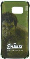 Samsung Avengers Edition-Hulk grün (Galaxy S6)
