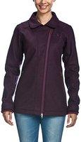 Tatonka Flowell Women Jacket purple velvet