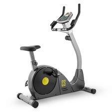 Capital Sports Durate J44 Ergometer Trainingsfahrrad 15kg Schwungmasse