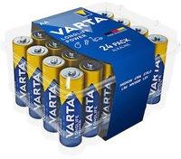 Varta AA High Energy Batterie 24 St.