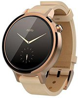 Motorola Moto 360 2nd Gen Women