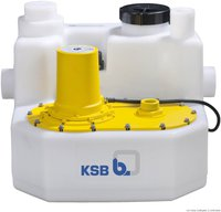 KSB Mini Compacta US2.100 D
