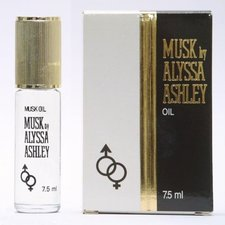Alyssa Ashley Musk Perfume Oil (7,5 ml)