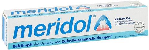 Meridol Zahnpasta (75 ml)