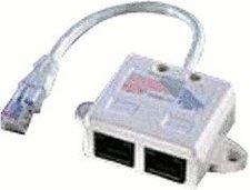 Rotronic ROLINE (12.99.0580) Adapter/Verteiler