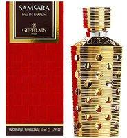 Guerlain Samsara Eau de Parfum Nachfüllbarer Zerstäuber (50 ml)
