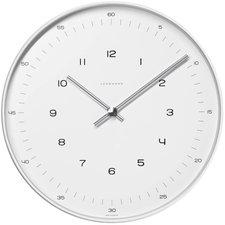 Junghans Uhren GmbH 367/6048.00 Max Bill 22 cm Quarz Ziffer