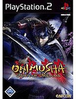 Onimusha 4 - Dawn of Dreams (PS2)