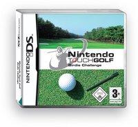 Touch Golf: Birdie Challenge (DS)