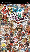 Gitaroo Man Lives! (PSP)