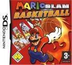 Mario Slam Basketball (DS)