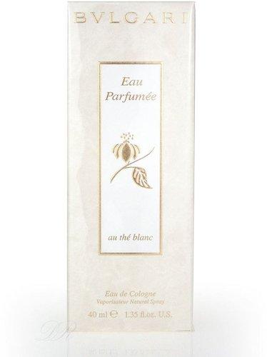 Bulgari Eau Parfumée au thé blanc Eau de Cologne (40 ml)