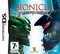 Bionicle Heroes (DS)