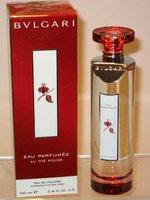 Bulgari Eau Parfumée au thé rouge Eau de Cologne (100 ml)