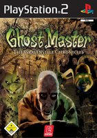 Ghost Master - The Gravenville Chronicles (PS2)