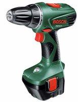 Bosch PSR 12-2 mit 2 Akkus (0 603 951 J01)