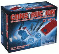 Eitech Construction Getriebe-Set C 131