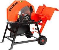 DOLMAR GmbH CS-7070