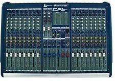 Omnitronic CFL-1642