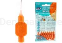 TePe Interdentalbürste Original 0,45 mm Orange (8 Stk.)