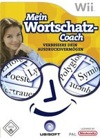 Mein Wortschatz-Coach (Wii)
