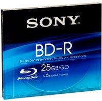 Sony BD-R 25GB 135min 2x 5er Jewelcase