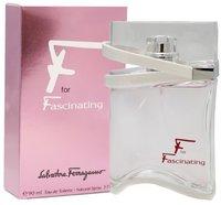 Salvatore Ferragamo F for Fascinating Eau de Toilette (90 ml)