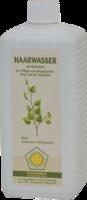 SonnenMoor Haarwasser Nachfuellflasche (500 ml)