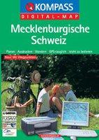 KOMPASS Mecklenburgische Schweiz