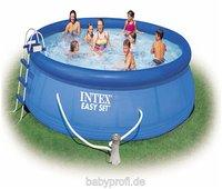 Intex Pools Easy-Pool-Set 457 x 91 cm Komplett-Set