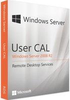 Microsoft Windows Server 2008 OEM Lizenz (5 User) (DE)