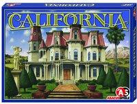 Abacusspiele California