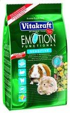 Vitakraft Emotion Sensitive (Meerschweinchen 600 g)