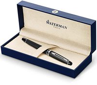 Waterman Expert Tintenroller black