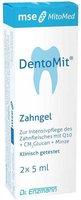 MSE Dentomit Zahngel (2 x 5 ml)