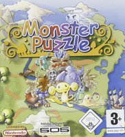Monster Puzzle (DS)