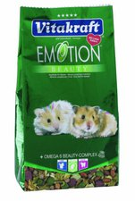 Vitakraft Emotion Beauty Hamster (600 g)