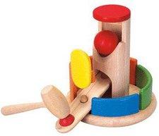 Plan Toys Klopfturm