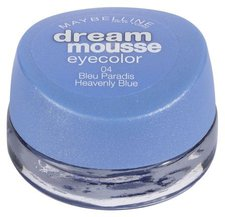 Maybelline Dream Mousse Eyecolor