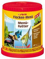 Sera Flocken-Menü