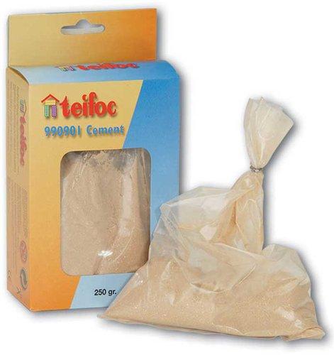 Teifoc 250 g Mörtel im Beutel (TEI 990901)