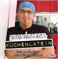 Amigo Marquards Küchenlatein