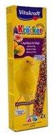 Vitakraft Kräcker Frucht für Kanarien (2er)