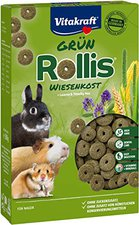 Vitakraft Grün Rollies