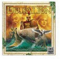 Parker Spiele Deukalion (14658100)