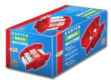 Amigo Kartenmischmaschine rot (5000)