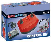 Fischertechnik Plus - Control Set (500881)