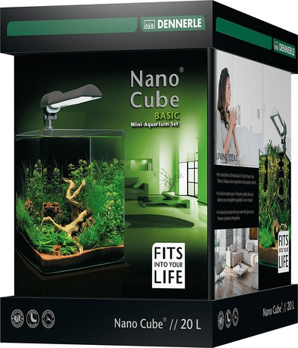 Dennerle Nano Cube Complete (20 L)