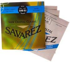 Savarez New Cristal Classic 540CJ